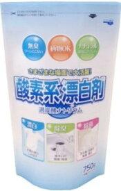 ロケット石鹸 酸素系漂白剤 過炭酸ナトリウム 750g ( 4903367304568 )