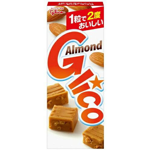 【 送料無料 】 グリコ アーモンドグリコ 18粒入り×120個セット (食品 お菓子 キャラメル)(4901005105638)