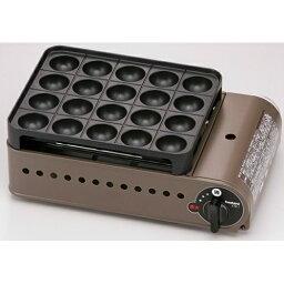 岩谷盒煤氣章魚燒器超級市場火炎tako*006分安排(4901140904080)