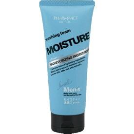 ファーマアクト メンズ モイスチャー洗顔フォーム 130g ( 4513574025783 )