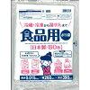 在不从供渡边工业食品使用的塑料袋冷藏冷冻做热水之前80张装(供R-26食品使用的塑料袋)(4903620603131)