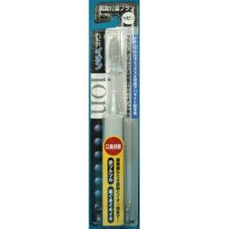 最小限度電動在的牙齒burashihapikaion牙刷普通本體DBM-1H(牙刷)*012分安排(4961691104261)
