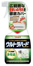 リンレイ ウルトラハードクリーナー 多用途 700ML ( 掃除 住居用洗剤 ) ( 4903339786019 )