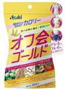 アサヒ スリムアップスリム オフ会ゴールド 90粒入り 噛みごたえのある食感のストロング・マンゴー味 ( 健康食品 ) ( 4946842637324 )