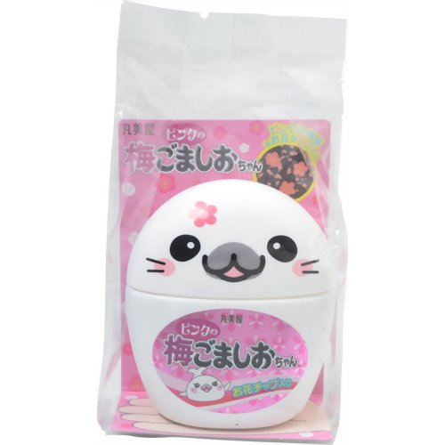 丸美屋食品工業 ピンクの梅ごましおちゃん 26g