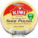 【送料無料・まとめ買い×3】ジョンソン キィウィ KIWI 油性靴クリーム 全色用(無色) 45ML×3点セット ( 49683…