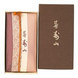 香界內感覺沉香壽山圓錐型24個裝