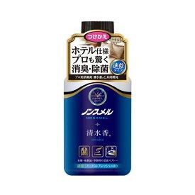 白元 ノンスメル 清水香衣類・布製品・空間用スプレー ハーバルフレッシュの香り つけかえ ( 内容量:300ML ) ( 4902407013552 )