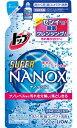 【週替わり特価E 1/20-】ライオン トップ スーパーNANOX ( ナノックス ) 詰め替え 360G ( 衣類用液体洗剤 詰替え ) ( 4903301241997 ) ※お一人様最大1点限り