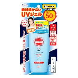 高絲太陽cut防曬霜凝膠SPF50+PA++++100G無香料、無着色、無礦物油透明型(供臉、身體使用超過KOSE SUNCUT UV防曬霜SPF50)(4971710385113)