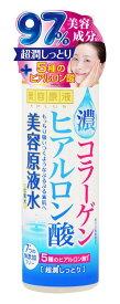 コスメテックスローランド 美容原液 超潤化粧水 コラーゲン・ヒアルロン酸 185ml ( 4936201101122 )