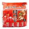イトメン播州らーめんしょうゆ5食入×6点セット(計30食)袋入りラーメンまとめ買い特価!ケース販売