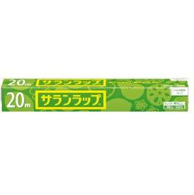 【まとめ買い×5】旭化成 サランラップ 家庭用 サランラップ 30cm×20m×5点セット ( 4901670110210 )