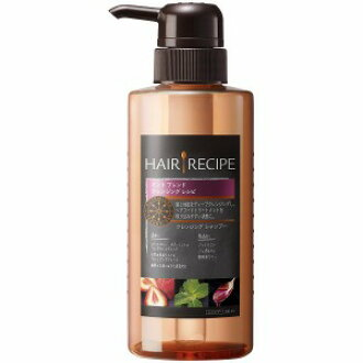 P&G Hair Recipe (Hair Recipe) mixed with mint cleaning formulations Shampoo 300 ml (HAIR RECIPE) (4902430586115)