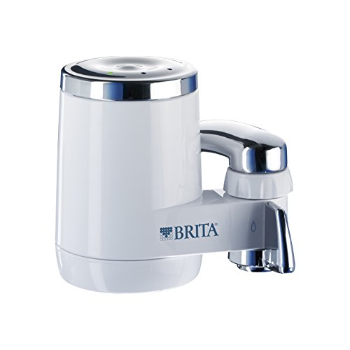 【送料無料】NEW ブリタ 蛇口直結型浄水器 オンタップ 本体 ( カートリッジ1個同梱 ) ( 4006387063535 )