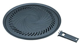 岩谷産業 イワタニ カセットコンロ用 焼肉プレート CB-P-Y3 便利な取っ手付属 ( カセットこんろ用 やきにく板 ) ( 4901140906329 )