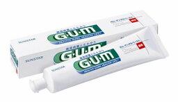 Sunstar GUM(口香糖)有藥效dentarupesuto 155g非正規醫藥品(口腔護理牙膏)(4901616009691)※1位最大1分限度