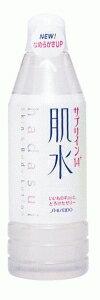 【送料無料・まとめ買い×5】資生堂 肌水 サプリイン14+ ボトルタイプ 400ml さわやかなグレープフルーツの香り ×5点セット ( 4901872805150 )