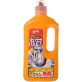 第一石鹸 ルーキー パイプ洗浄剤 800g アルカリ性 ( 台所・浴室・洗面所の排水パイプ用クリーナー ) ( 4902050473000 )