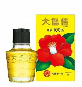 NEW 大島椿 椿油100% 40ml 日本製 ( 天然椿油100%のヘアオイル ) ( 4970170109147 )