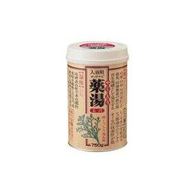 オリヂナル薬湯 ヒバ 750g 25回分使えるお得サイズ 皮膚保護剤のスクワラン等を配合 医薬部外品 ( お風呂 バス用品 入浴剤 ) ( 4901180020023 )