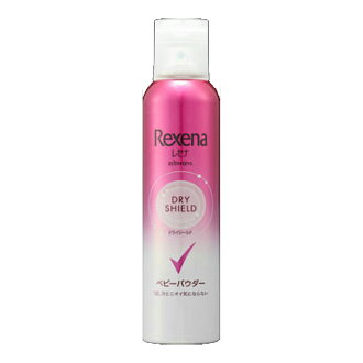 Unilever Sunsilk dryshield powder spray baby powder 135 G × 3-piece set (4902111731643)