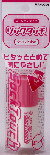 【送料無料・まとめ買い×5】白元アース ソックタッチ ピンク 12ml ×5点セット ( 4902407032140 )