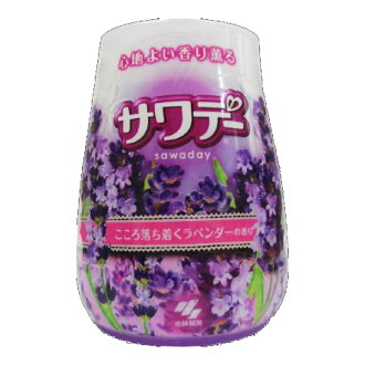 Kobayashi pharmaceutical fragrant scent for sawasdee lavender & blue lavender aroma 140 G × 24-piece set together buy bargain! Case sales (4987072078716)