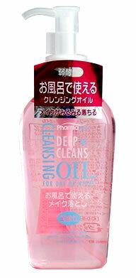 熊野油脂ファーマアクトディープクレンジングオイル160ml#0909