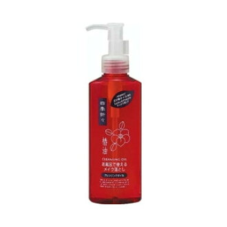 Make last joke *3 point set (4513574007314) which Kumano oils and fats are camellia oil cleansing oil 150 ml baths seasonally, and is usable