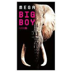 【スキン特売】オカモト メガビッグボーイ 12個入り ( コンドーム・避妊具 ) ゆったり大きめサイズ ( 4547691696724 )
