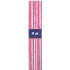 日本香堂 お香 インセンス 「かゆらぎ 薔薇 スティック40本入」 ( 4902125384521 )