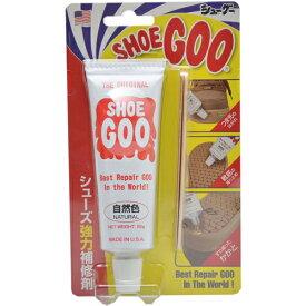 【靴の補修材】コロンブス シューグー 100g 自然色 ( ナチュラル ) ( 4971671181298 )