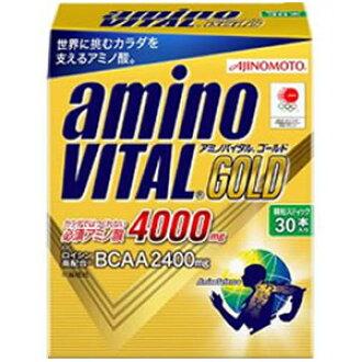 味之素氨基酸重要黄金 30 书棍棒颗粒 (4901001200115)