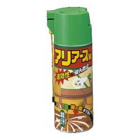 【虫撃退】アース製薬 アリアースW 300ml ( 殺虫剤スプレー 虫除け退治 ) ( 4901080254610 )