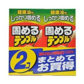 【送料無料・まとめ買い×3】ジョンソン 固めるテンプル 18g*5包 2コパック×3点セット ( 4901609206151 )