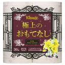 日本製紙 クレシア クリネックス おもてなし トイレットペーパー 4901750228101