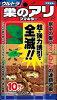 Fumakilla 超窝蚂蚁 fumakilla 10 件 (阿里消毒杀虫剂阿里挤压) (4902424430639)