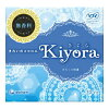 Uni-charm Sophie Kiyora (kiyora) fragrance-free 72 sheet every day clean and comfortable stay pantyliner (4903111375592)