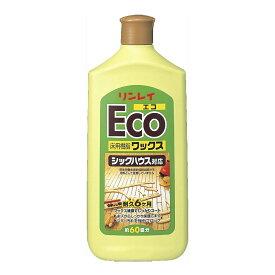 【送料無料・まとめ買い×5】リンレイ リンレイ ECO床用樹脂ワックス 1L ×5点セット ( 4903339576115 )