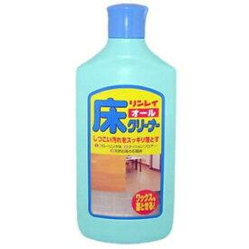 リンレイ オール床クリーナー 500ml ワックスはくり剤としても使える住居用洗剤 ( 4903339781021 )