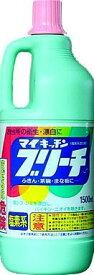 ロケット石鹸 マイキッチンブリ-チ 1500ml (キッチン用漂白剤)( 4903367300355 )