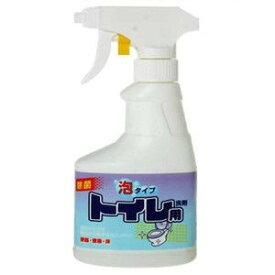 【令和・ステイホームSALE】ロケット石鹸 トイレ用洗剤 泡タイプ 300ml ( 4903367301505 )