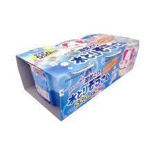 オカモト ほんのり香る水とりぞうさん エッセンシャルシャボンの香り 550ml×3個パック ( 吸湿量550mlの除湿剤 タンス用 ) ( 4904637999620 )