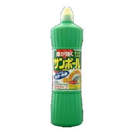 大日本除虫菊 サンポール 1000ml ( 洗剤 トイレ用 金鳥 ) ( 4987115851542 )