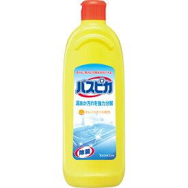 【GotoポイントUP】【送料込・まとめ買い×3】バスクリン バスピカ 500ml ヤシ油配合 浴室洗浄剤×3点セット ( 4987138200075 )