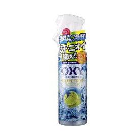 【令和・早い者勝ちセール】ロート製薬 オキシー ( OXY ) 冷却デオシャワー グレープフルーツの香り 200ml ( 4987241128150 )