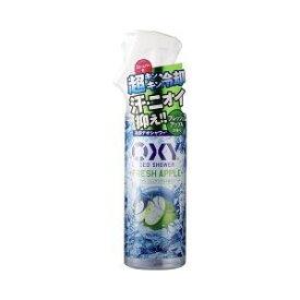 【令和・早い者勝ちセール】ロート製薬 オキシー ( OXY ) 冷却デオシャワー フレッシュアップルの香り 200ml ( 4987241128167 )