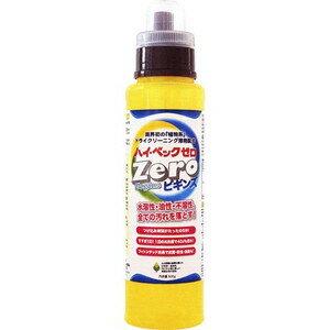 サンワード ハイ・ベック ゼロ ビギンズ 500g 衣類用 ( ドライマーク用 ) 洗剤 ( 4990710113014 )