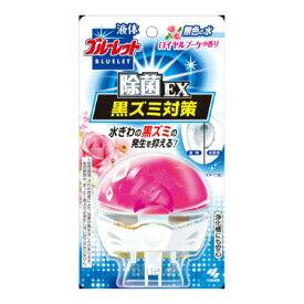 小林製薬 液体ブルーレット 除菌EX ロイヤルブーケ 本体 ( トイレ用洗浄剤 ) ( 4987072029916 )